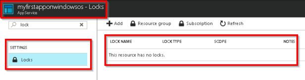 3_IndividualResource_Locks