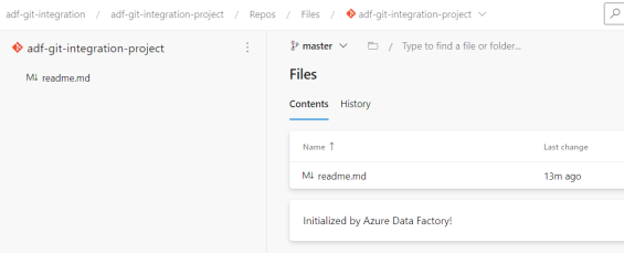 6. ADF - Repository View